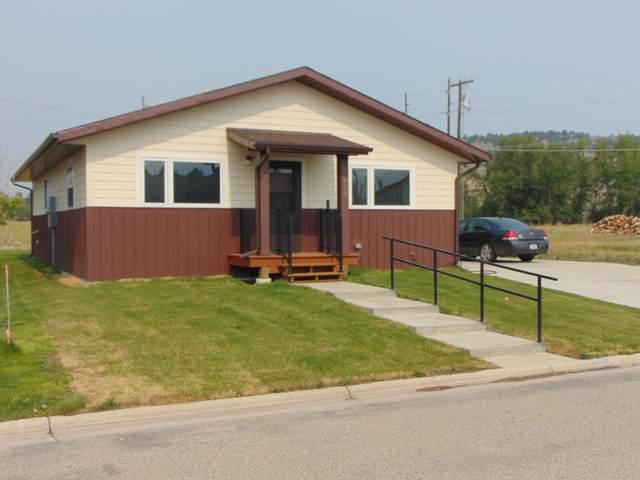 912 Pauline Drive, Anaconda, MT 59711 (MLS #22111725) :: Peak Property Advisors