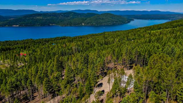 2491 Big Mountain Road, Whitefish, MT 59937 (MLS #22111739) :: Whitefish Escapes Realty