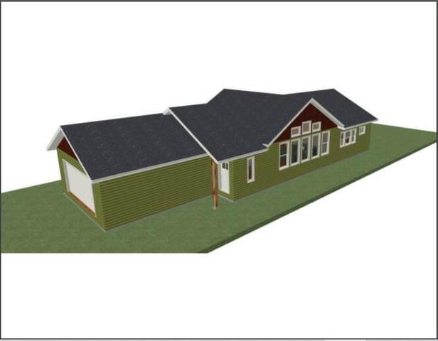Nhn Clothier Lane, Lakeside, MT 59922 (MLS #22111782) :: Dahlquist Realtors