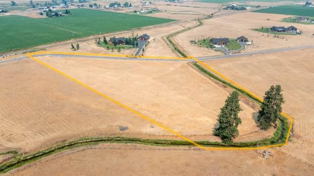 437 Vista View Loop, Stevensville, MT 59870 (MLS #22111787) :: Peak Property Advisors
