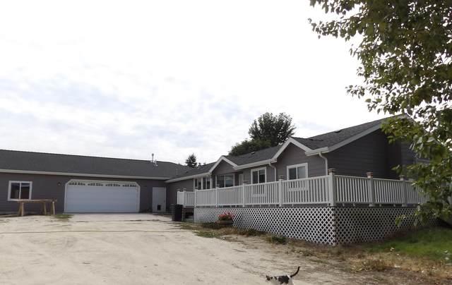 498 El Capitan Loop, Stevensville, MT 59870 (MLS #22111803) :: Peak Property Advisors