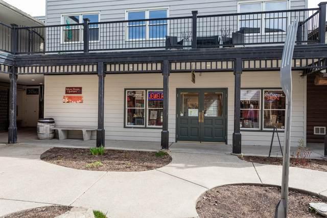 459 Electric Avenue, Bigfork, MT 59911 (MLS #22111812) :: Peak Property Advisors