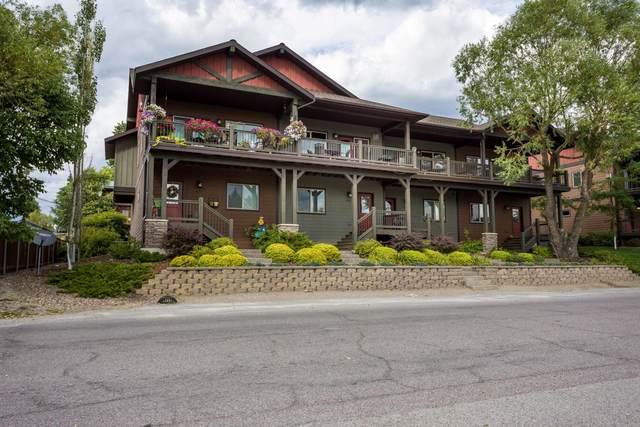 669 Commerce Street, Bigfork, MT 59911 (MLS #22111814) :: Peak Property Advisors