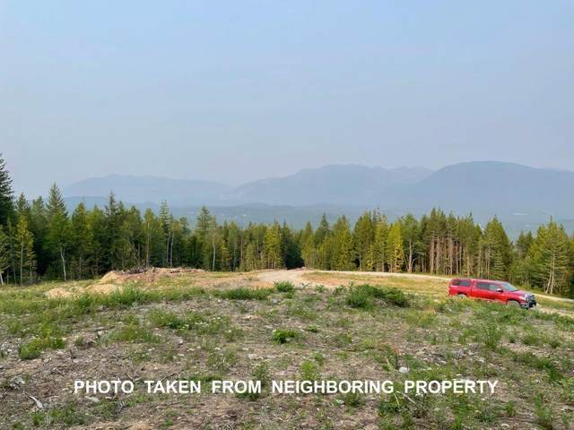 6000 Teakettle Road, Columbia Falls, MT 59912 (MLS #22111828) :: Andy O Realty Group
