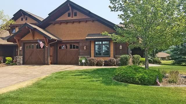 364 Eagle Bend Drive, Bigfork, MT 59911 (MLS #22111833) :: Montana Life Real Estate