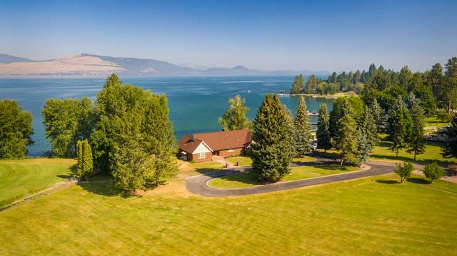 403 Bayshore Drive, Polson, MT 59860 (MLS #22111849) :: Whitefish Escapes Realty