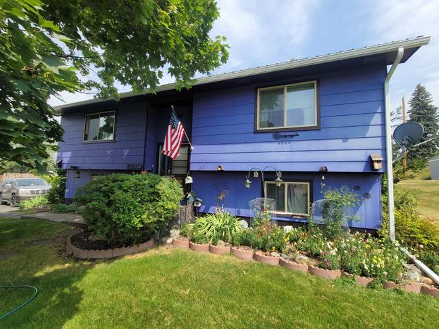 1001 4th Street E, Polson, MT 59860 (MLS #22111850) :: Whitefish Escapes Realty