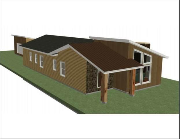 Nhn Clothier Lane, Lakeside, MT 59922 (MLS #22111851) :: Dahlquist Realtors