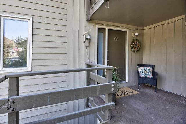 443 S Park Avenue, Helena, MT 59601 (MLS #22111863) :: Peak Property Advisors