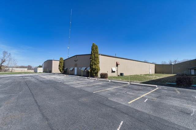 132 Skalkaho Hwy, Hamilton, MT 59840 (MLS #22111864) :: Andy O Realty Group