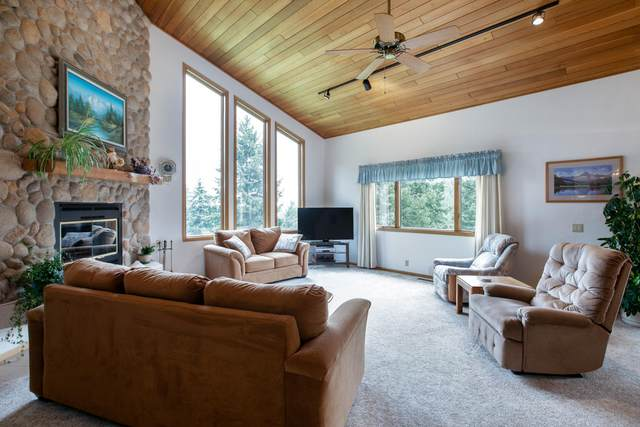 495 Tally Lake Road, Whitefish, MT 59937 (MLS #22111869) :: Whitefish Escapes Realty