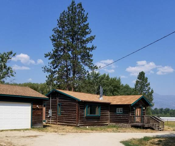 5401 Eastside Hwy, Stevensville, MT 59870 (MLS #22111871) :: Peak Property Advisors