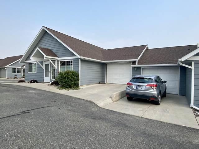 372 Janet Street, Helena, MT 59601 (MLS #22111877) :: Peak Property Advisors