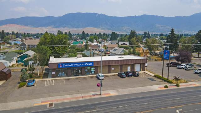 1920 Harrison Avenue, Butte, MT 59701 (MLS #22111888) :: Whitefish Escapes Realty