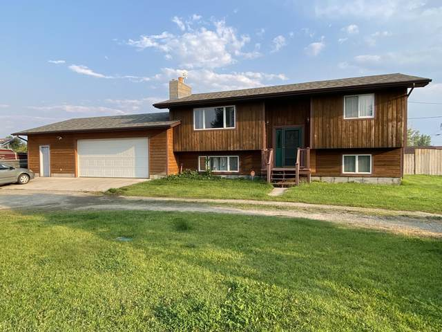 3353 Lanning Road, East Helena, MT 59635 (MLS #22111890) :: Andy O Realty Group