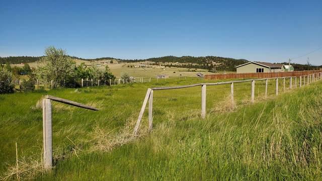 6090 Lone Pine Road, Helena, MT 59602 (MLS #22111897) :: Peak Property Advisors