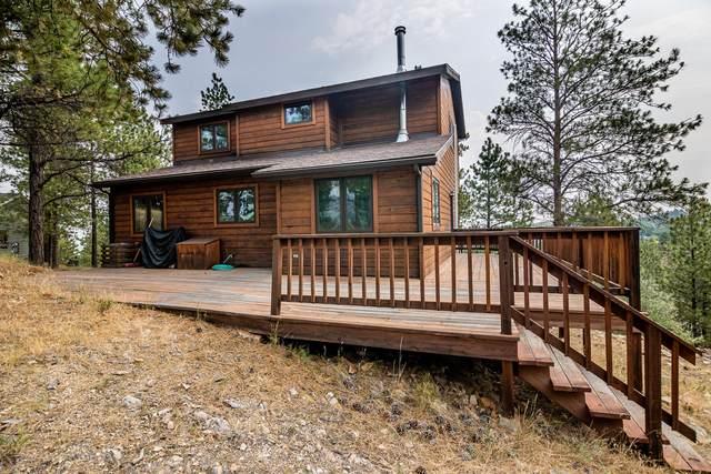 532 S Roberts Street, Helena, MT 59601 (MLS #22111903) :: Peak Property Advisors
