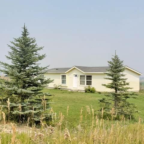38596 Sloan Buttes Road, Ronan, MT 59864 (MLS #22111904) :: Dahlquist Realtors