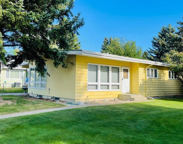 804 Mountain View Avenue, Conrad, MT 59425 (MLS #22111909) :: Andy O Realty Group