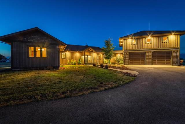 1066 Pheasant Haven Drive, Kalispell, MT 59901 (MLS #22111916) :: Dahlquist Realtors