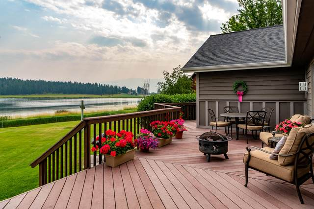 280 Mallard Loop, Whitefish, MT 59937 (MLS #22111919) :: Whitefish Escapes Realty