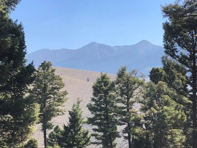 Copper Camp Creek Road, Melrose, MT 59743 (MLS #22111929) :: Whitefish Escapes Realty