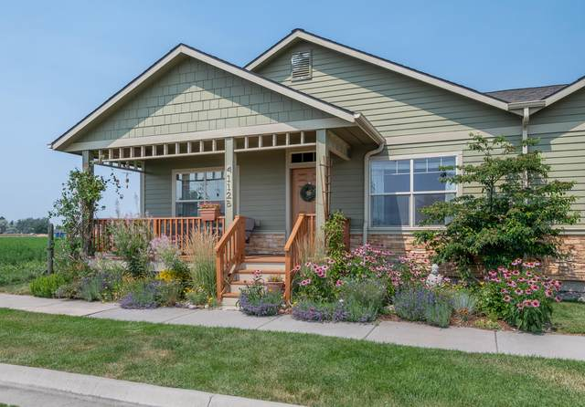 4112 B Geary Lane, Missoula, MT 59808 (MLS #22111952) :: Andy O Realty Group