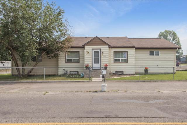 1900 Lafayette Avenue, Butte, MT 59701 (MLS #22111956) :: Whitefish Escapes Realty