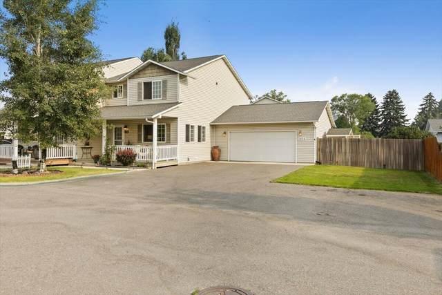 503 Lafray Lane, Missoula, MT 59801 (MLS #22111965) :: Peak Property Advisors