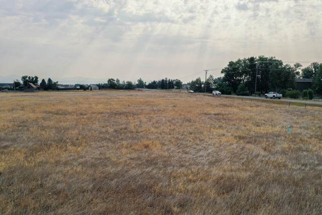 Tbd Lot 1 Floweree Drive, Helena, MT 59602 (MLS #22111967) :: Andy O Realty Group