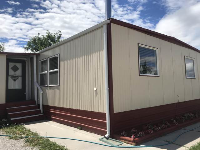 63 Canton Lane, Townsend, MT 59644 (MLS #22111972) :: Andy O Realty Group