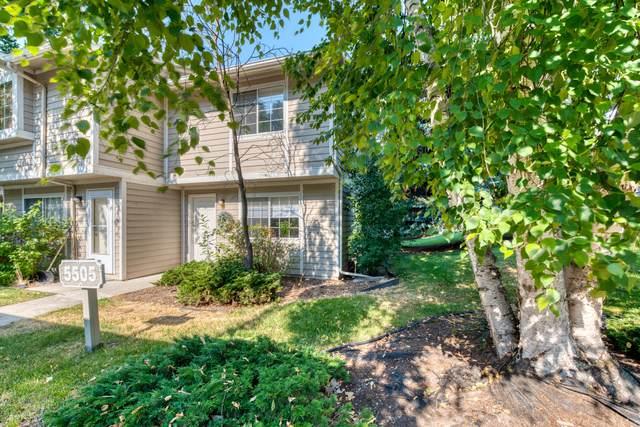 5505 Creekstone Drive, Missoula, MT 59808 (MLS #22111978) :: Peak Property Advisors