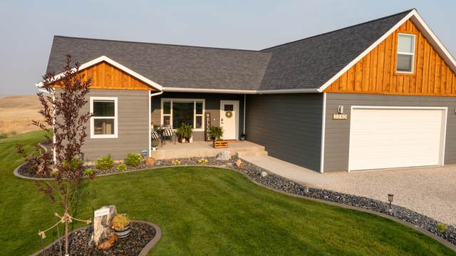 3040 Callaway Drive, East Helena, MT 59635 (MLS #22111984) :: Andy O Realty Group