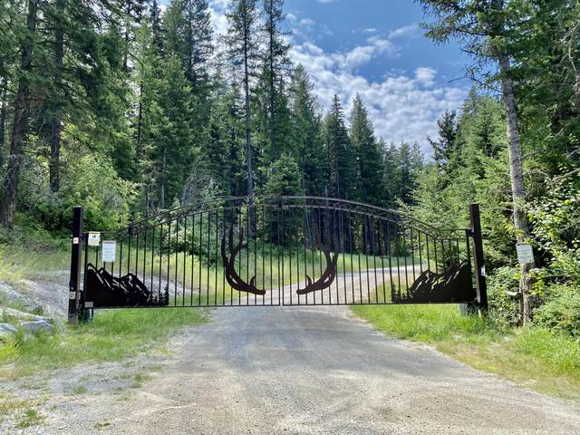 Nhn Dern Draw Road, Kalispell, MT 59901 (MLS #22111991) :: Whitefish Escapes Realty