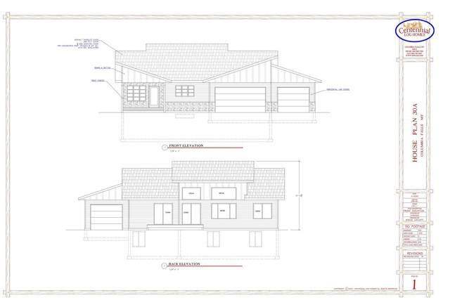545 Starlily Way, Columbia Falls, MT 59912 (MLS #22111994) :: Peak Property Advisors