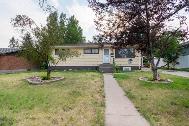 2208 4th Street NE, Great Falls, MT 59404 (MLS #22111997) :: Dahlquist Realtors