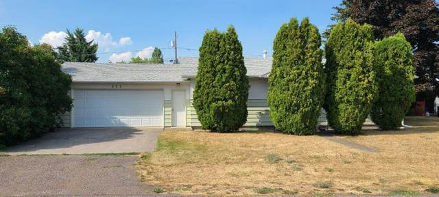 825 11th Street W, Columbia Falls, MT 59912 (MLS #22112000) :: Andy O Realty Group