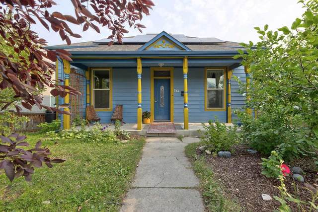 566 Highland Street, Helena, MT 59601 (MLS #22112010) :: Andy O Realty Group