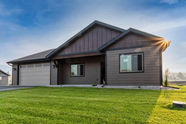 13584 Gordon Drive, Missoula, MT 59808 (MLS #22112011) :: Peak Property Advisors