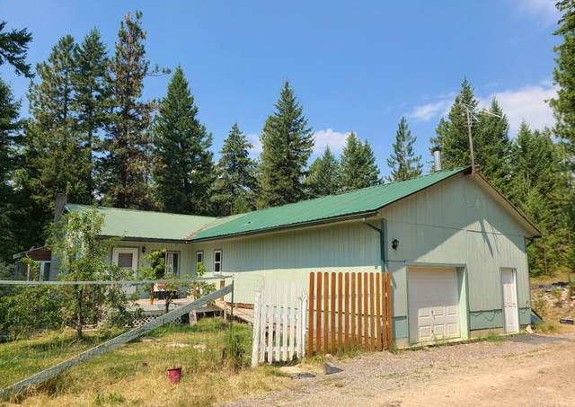 21415 Conifer Drive, Huson, MT 59846 (MLS #22112017) :: Andy O Realty Group