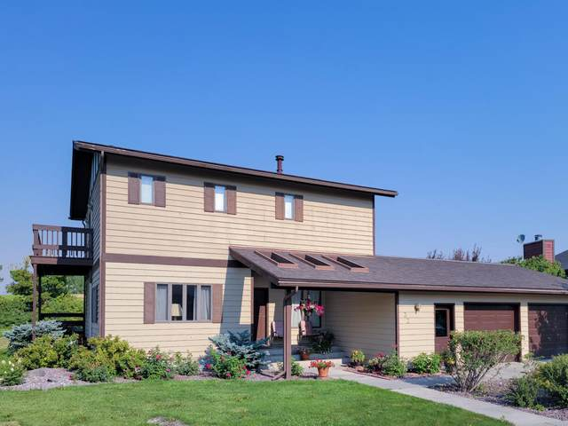 32 Cloverview Drive, Helena, MT 59601 (MLS #22112023) :: Peak Property Advisors