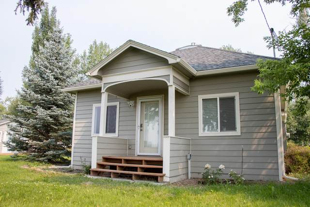 174 Victor Crossing W, Victor, MT 59875 (MLS #22112025) :: Andy O Realty Group