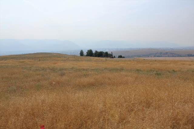7287 Moon Dancer Cluster, Missoula, MT 59808 (MLS #22112027) :: Andy O Realty Group