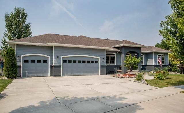 2815 Rustler Drive, Missoula, MT 59808 (MLS #22112028) :: Peak Property Advisors