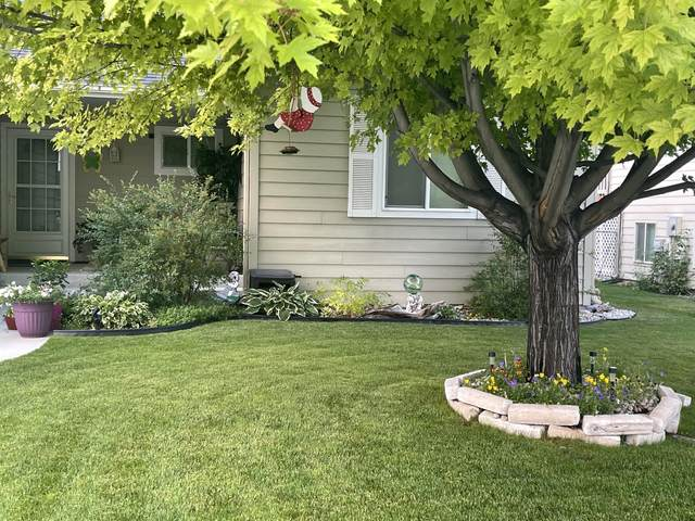 140 Meadow Drive, Hamilton, MT 59840 (MLS #22112034) :: Andy O Realty Group