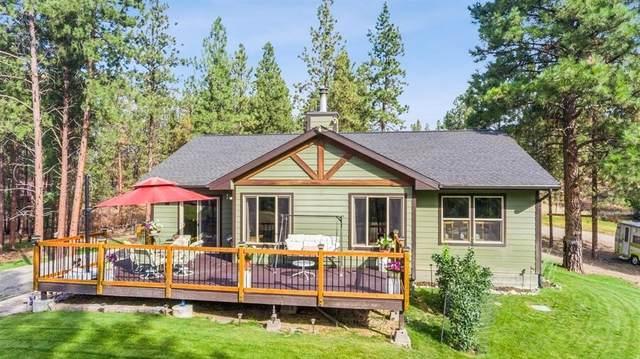 372 Carpenter Lane, Eureka, MT 59917 (MLS #22112038) :: Andy O Realty Group