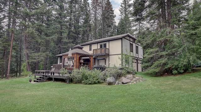 11300 Grant Creek Road, Missoula, MT 59808 (MLS #22112039) :: Peak Property Advisors