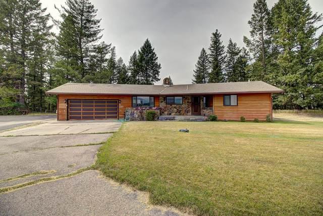 185 Kokanee Bend Drive, Columbia Falls, MT 59912 (MLS #22112041) :: Andy O Realty Group