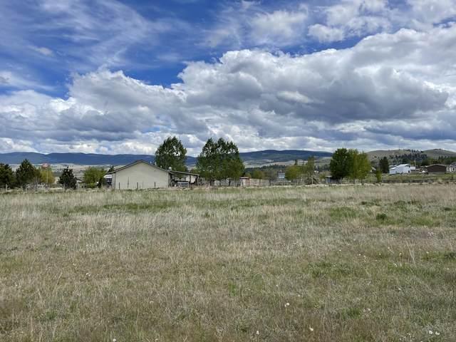 Lot 1 Rising Sun, Stevensville, MT 59870 (MLS #22112051) :: Peak Property Advisors