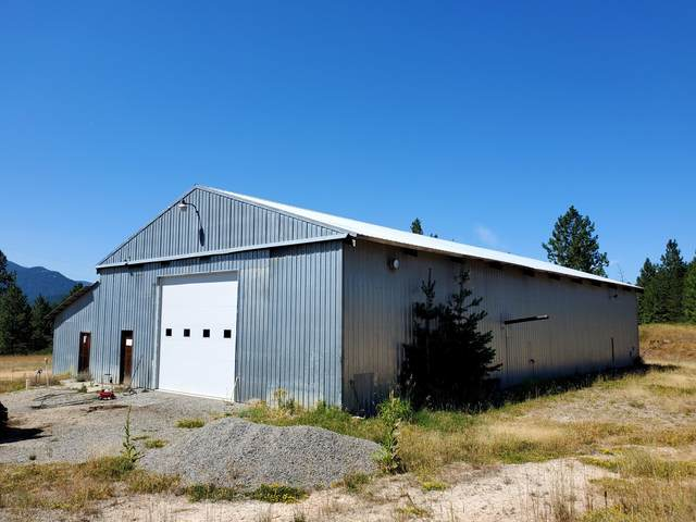 16 Timber Lane, Trout Creek, MT 59874 (MLS #22112054) :: Andy O Realty Group